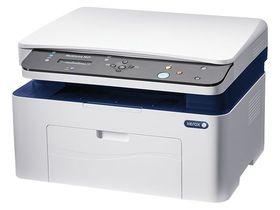 富士施乐Fuji Xerox WorkCentre 3315
