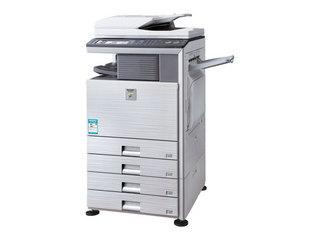 SHARP夏普 MX-M2601N多功能一体机驱动For Win2000/XP/2003/Vista/Win7